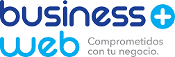 Business Web Logo