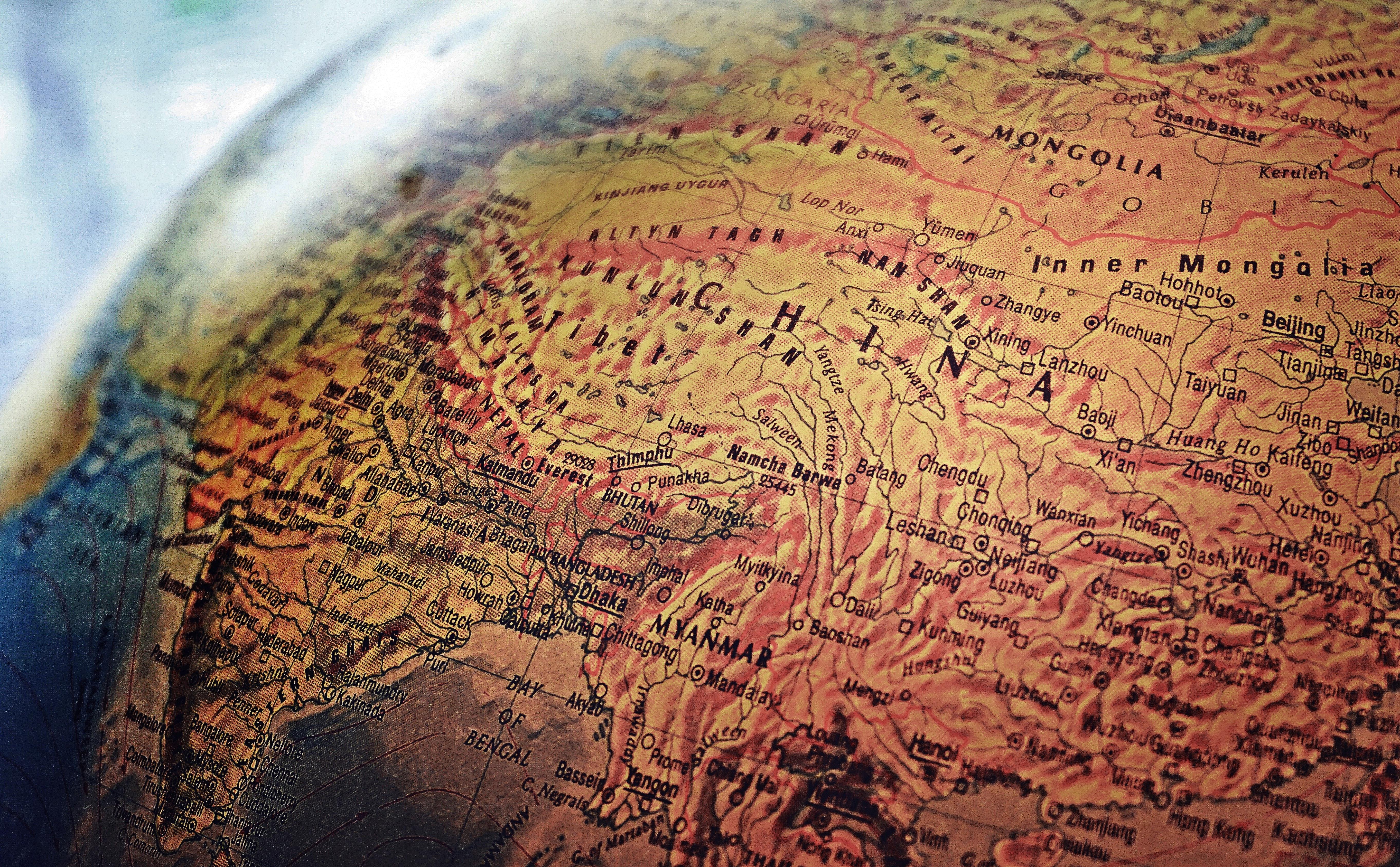 Negociar en China las 7 estrategias protocolo y etiqueta