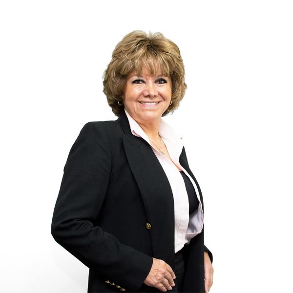 Lina Garza directora de NLC Mexico